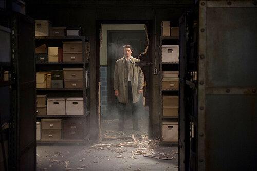 Промо фотографии эпизода 10.10 сериала «Сверхъестественное»