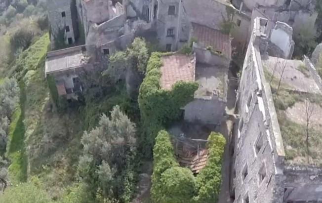 Балестрино Италия