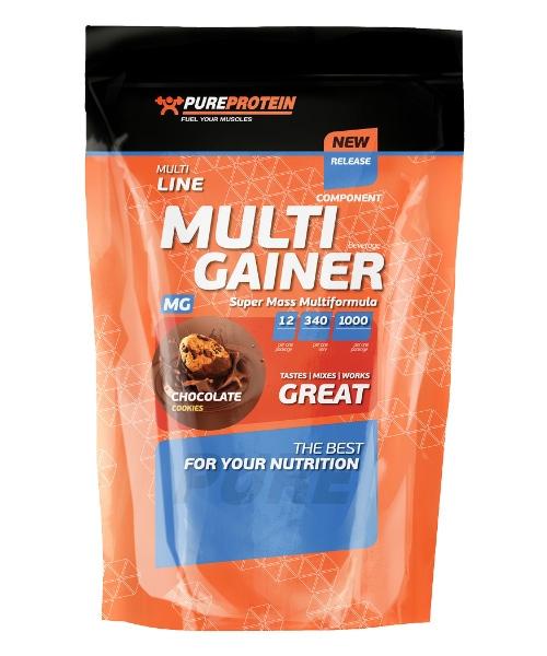 Гейнер Multicomponent от PureProtein