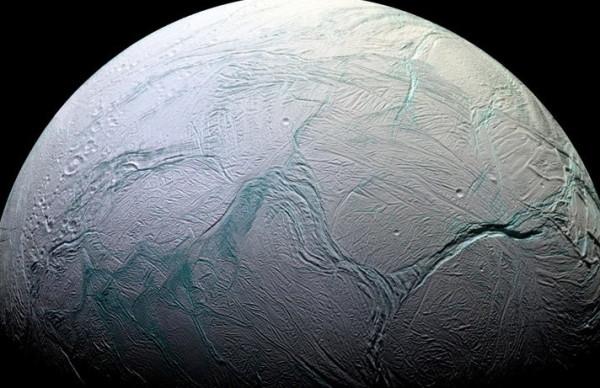 NASA будет искать жизнь вСолнечной системе