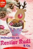 Журнал Weihnachten mit Rentier Rudi & Co