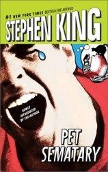 Книга Pet Sematary