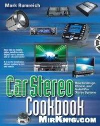 Car Stereo Cookbook
