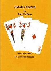 Книга Покер Омаха