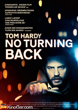 No Turning Back (2013)