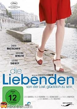 Die Liebenden - Von Der Last, Glücklich Zu Sein (2012)