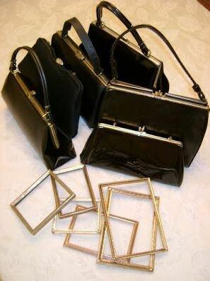 Использование сумок для фотогалереи