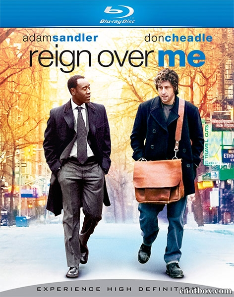 Опустевший город / Reign Over Me (2007/BDRip/HDRip)