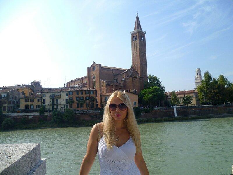 Италия, Верона (Italy, Verona)