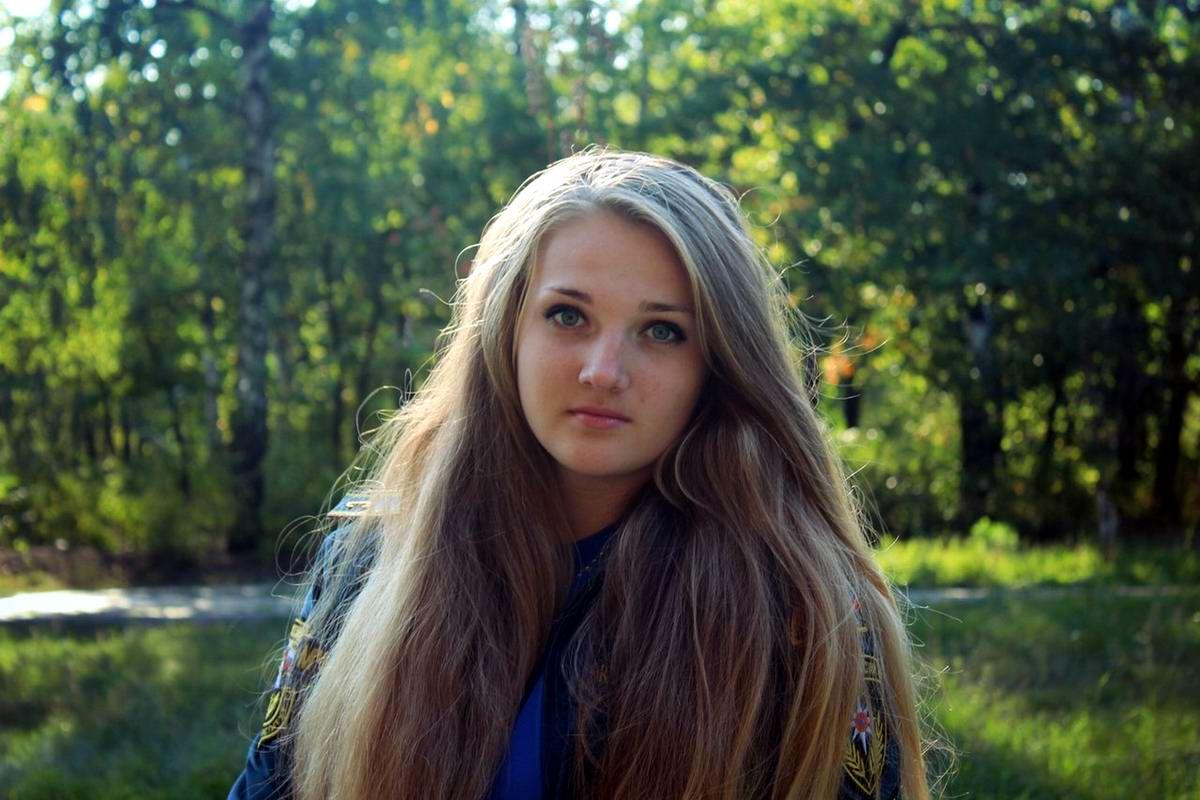 Любую беду руками разведу: Лица девушек из МЧС России (58)