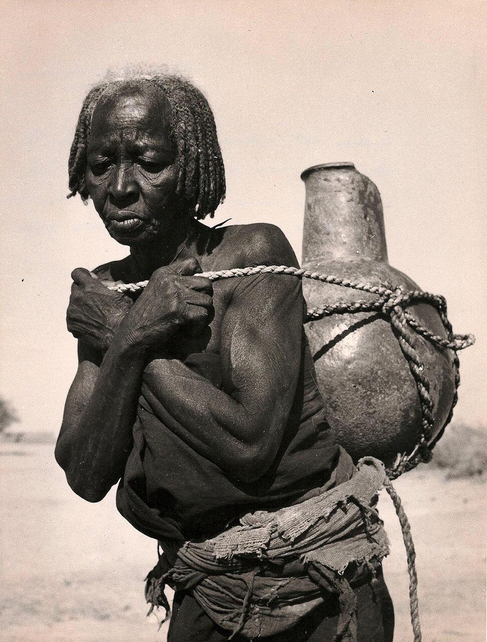 Судан, Водонос