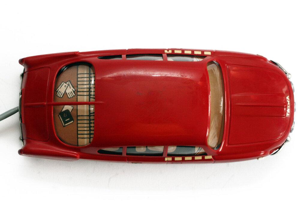Ites, Tatra 603, c1964. Czechoslovak made remote control toy car7_1280.jpg