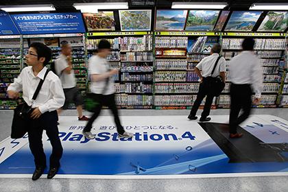 Sony за счет приставки PlayStation собирается увеличить прибыль