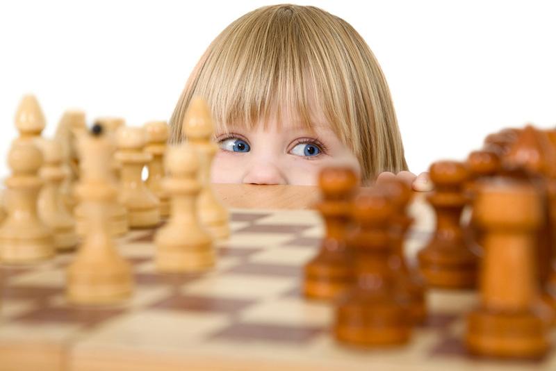 Доказано, что детский интеллект зависит от наследственности