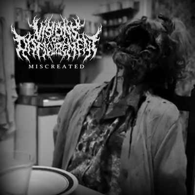 Visions Of Disfigurement