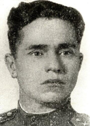Кармацкий