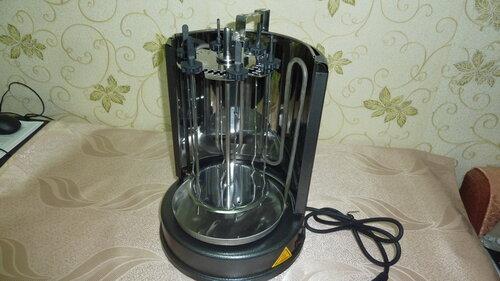Электрошашлычница КТ-1404 _02.JPG