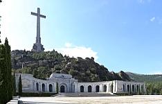 Сан-Лоренсио-эль Эскориал. Долина павших