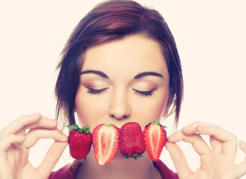 43. Не забывайте про сезонные продукты Не стоит забывать, что различные овощи и фрукты растут в опре
