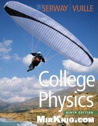Книга College Physics, Volume 2