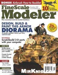 FineScale Modeler 2007-11