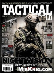 Журнал Tactical World 2014-8/9