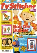 Журнал TV Stitcher № 3 2004
