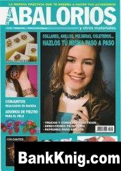 Журнал Crea con ABALORIOS № 20 2003