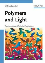 Polymers and Light: Fundamentals and Technical Applications