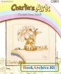 Журнал Наборы для вышивки крестом производителя Charlies ARK (CAB 01-08)