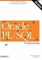 Книга Oracle PL/SQL Programming