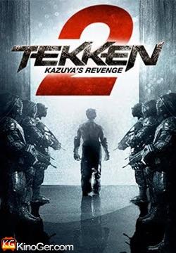 Tekken - Kazuya's Revenge: The Legend Begins (2014)