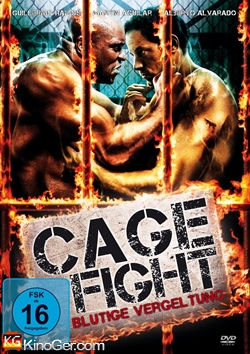 Cage Fight - Blutige Vergeltung (2012)