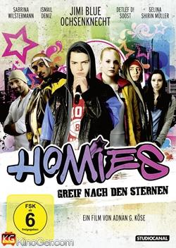 Homies - Greif nach den Sternen (2010)