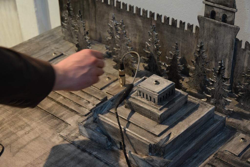 Василий Слонов «Ватники Апокалипсиса»