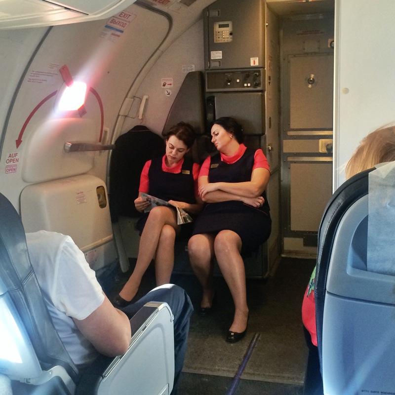 Красивые фотки стюардесс 5 фотография