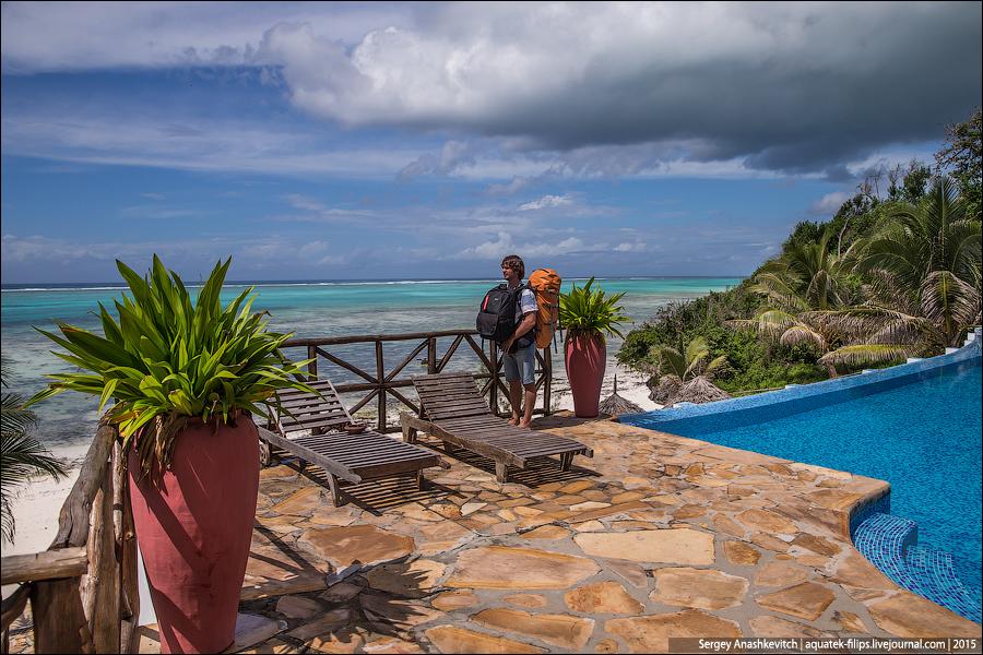 Ras Michamvi, Zanzibar / Ras Michamvi