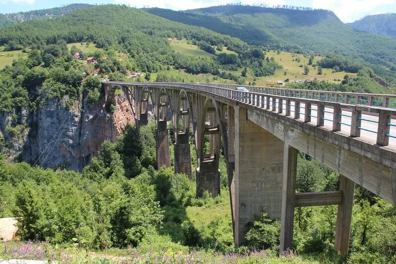 Мост Джурджиевича