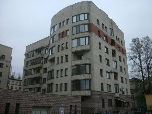 ул. Смолячкова 11
