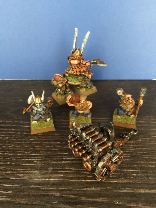 Молот войны (вселенная Warhammer)