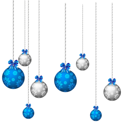 Purple Ornament Clipart  Christmas Wedding Clipart