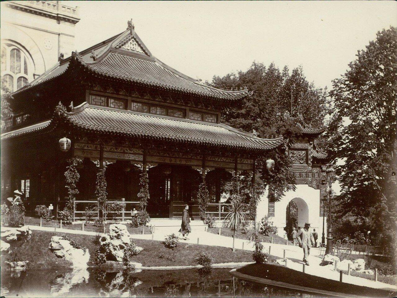 Китайский павильон