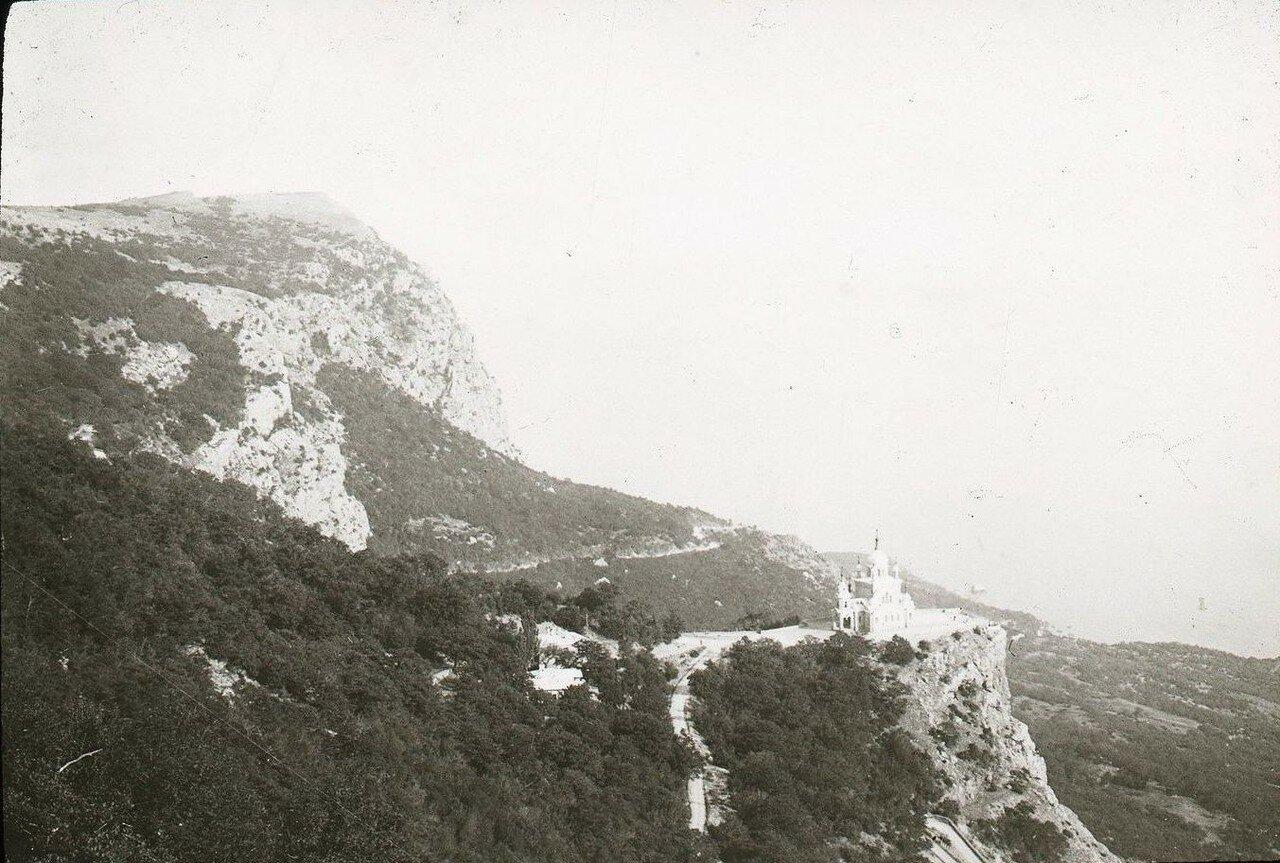 14. Крым. Байдарские ворота