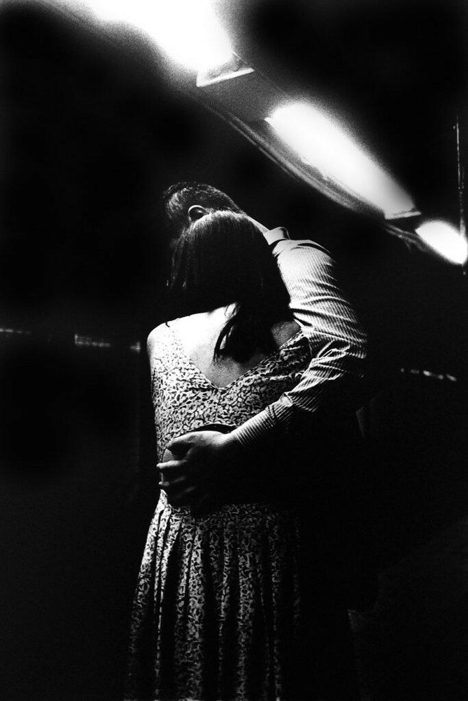 Ito/Night Photographs - PB