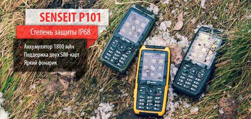 Senseit P101