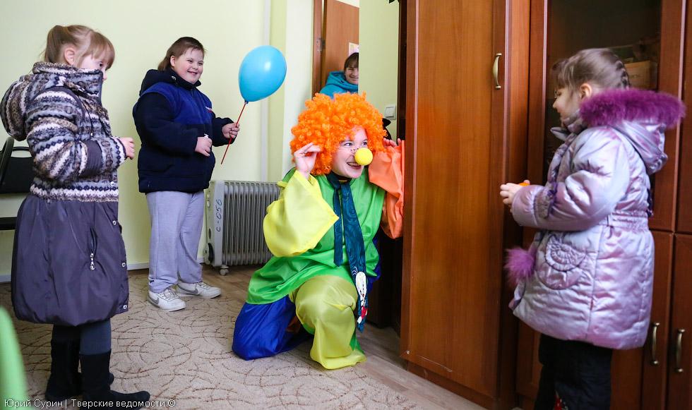 реабилитационный центр, дети, Конаково, Реабилитационный центр для детей