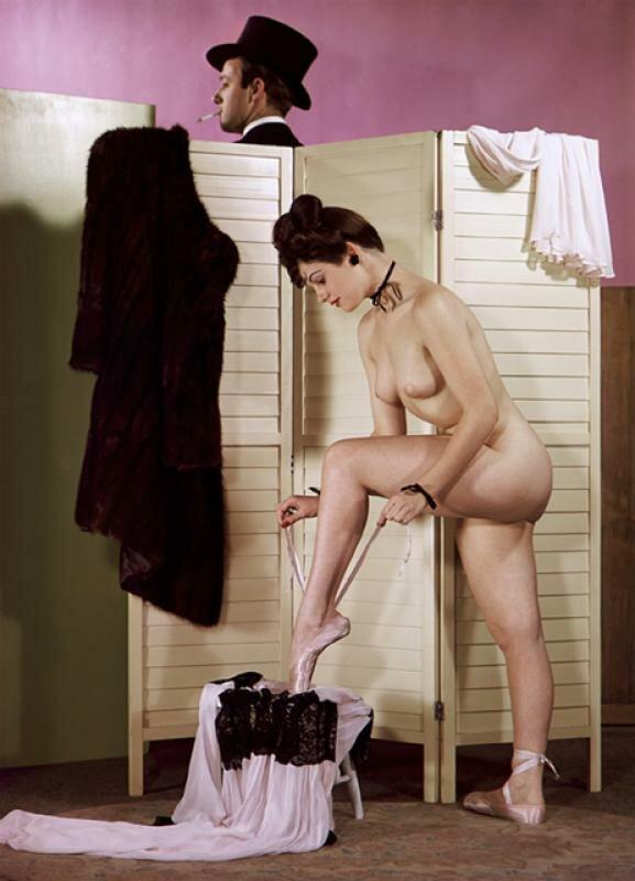 1944 ballerina-ingaborg-zerbe-and-peter-gowland.jpg