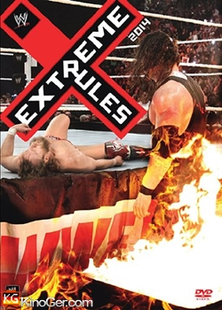 WWE Extreme Rules (2015)