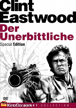Dirty Harry 3 - Der Unerbittliche (1976)