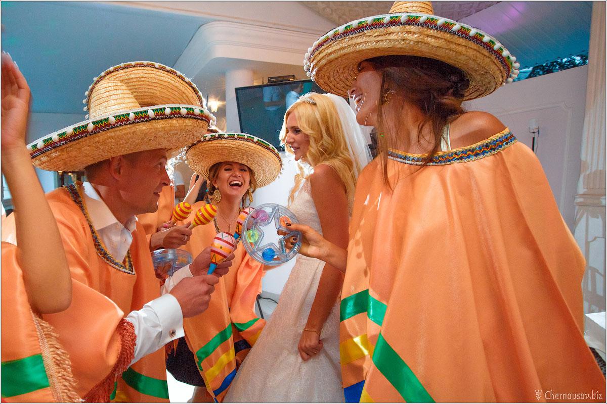 Свадьба в Ялте. Оля и Дима